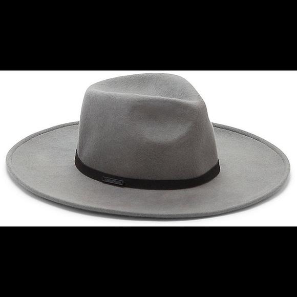 Vince Camuto Wool Gray Panama Hat. M 5aa327b43800c53682495bd9 e55b4230e80c